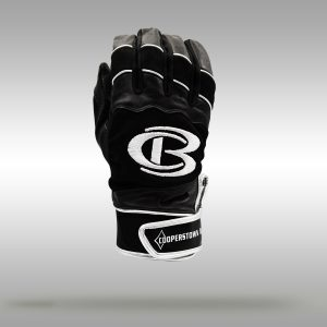 Black Tactical Batting Glove
