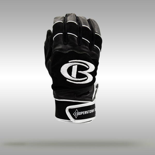Black Tactical Batting Glove