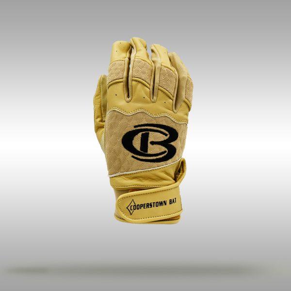 Tan Tactical Work Batting Glove