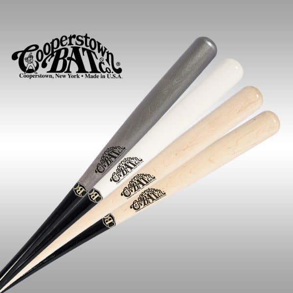 Camp color logo bat fan