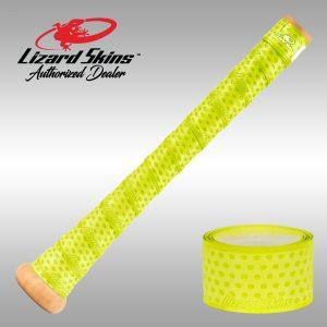 Neon Lizard Skin, Bat Wrap, Bat grip