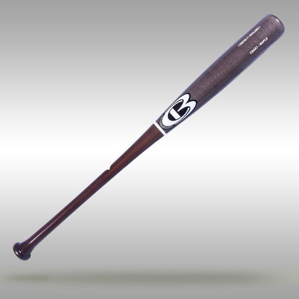 CBAR1 Maple Pro Wood Baseball Bat