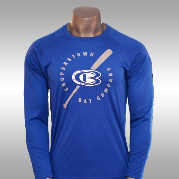 Long Sleeve CB Logo Shirt