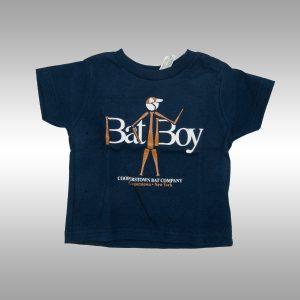 Cooperstown Bat - Bat Boy Graphic T-shirt